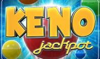 Jogar Keno Jackpot