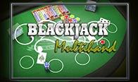 Jogar Multi-Hand Blackjack