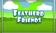 Jogar Mini - Feathered Friends