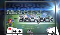 Jogar Multi-Hand Blackjack V2