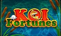 Jogar Koi Fortunes