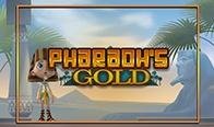 Jogar Pharao's Gold