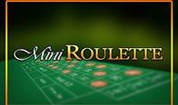 Jogar Mini - Roulette