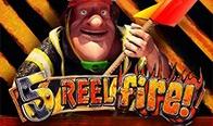 Jogar 5-Reel Fire!
