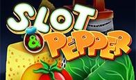 Jogar Slot & Pepper