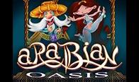 Jogar Arabian Oasis