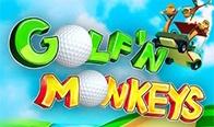 Jogar Golf'n Monkeys