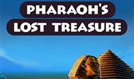 Jogar Pharaoh's Lost Treasure