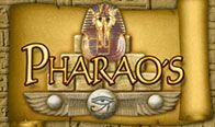 Jogar Pharao's