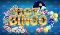 Jogar Hot Bingo