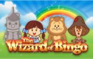 Jogar The Wizard Of Bingo