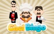 Jogar Chef Bingo