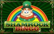 Jogar Shamrock Bingo