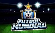 Jogar Futebol Mundial
