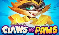 Jogar Claws vs Paws