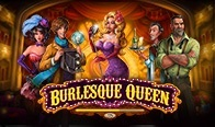 Jogar Burlesque Queen