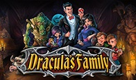 Jogar Dracula's Family