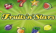 Jogar Fruits'n'Stars