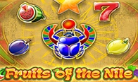 Jogar Fruits of the Nile