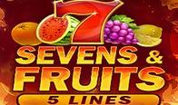Jogar Sevens & Fruits