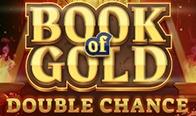 Jogar Book of Gold Double Chance