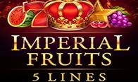 Jogar Imperial Fruits - 5 Linhas