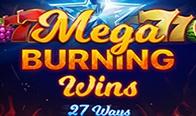 Jogar Mega Burning Wins