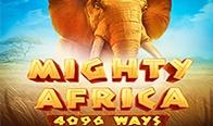 Jogar Mighty Africa