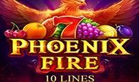 Jogar Phoenix Fire