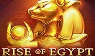 Jogar Rise of Egypt