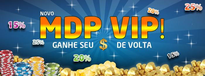 MDP VIP