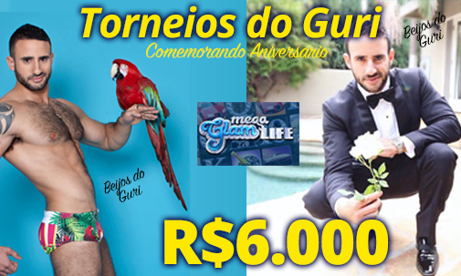 Torneios do Guri