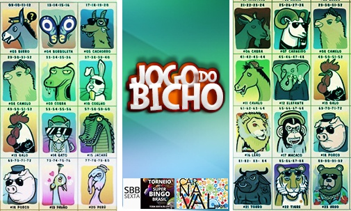 Jogo do Bicho