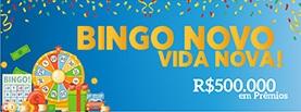 Bingo Novo Vida Nova
