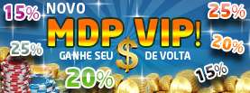 Novo MDP - VIP
