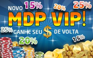 Novo MDP-VIP
