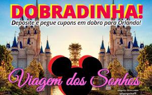 Dobradinhas - Orlando