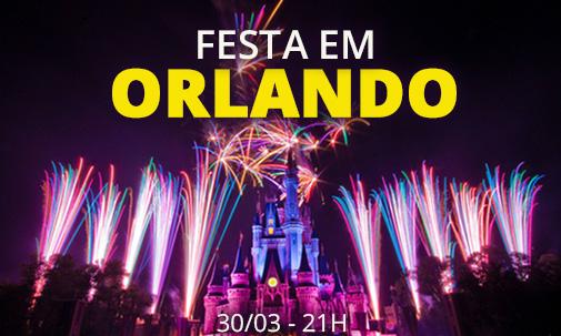 Festa em Orlando