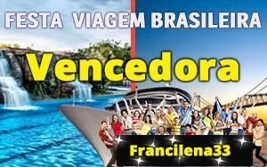 Vencedora Viva Brasil