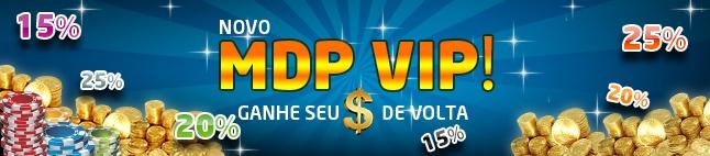 MDP VIP - Minha Devolução Parcial!