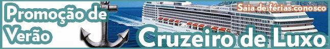 Viagem: Cruzeiro dos Sonhos!