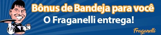 Bônus do amigão Fraganelli!